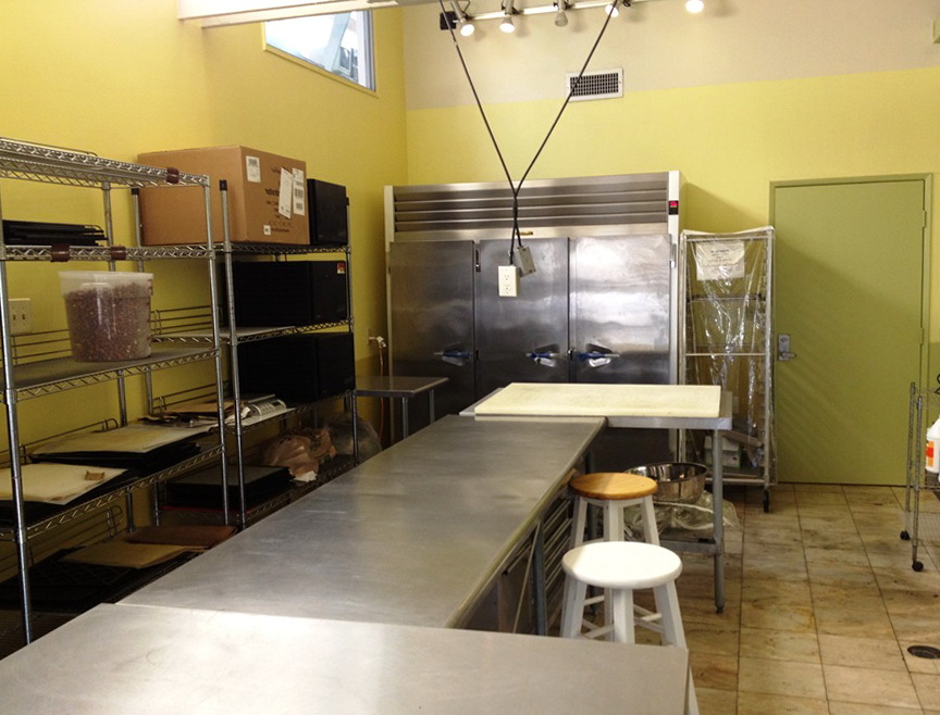 Commercial Kitchen For Rent Orange County
