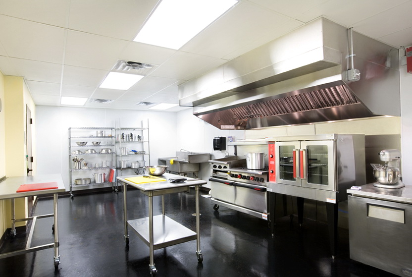 Commercial Kitchen For Rent Phoenix