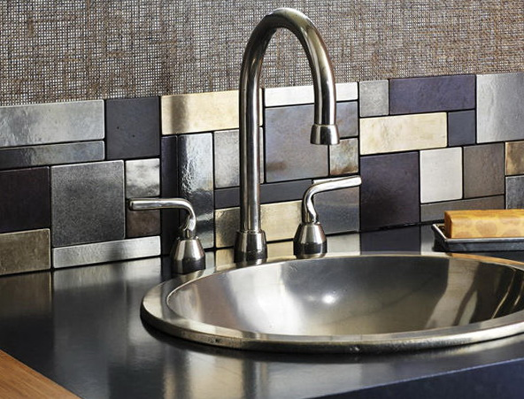 Contemporary Backsplash Ideas For Kitchens