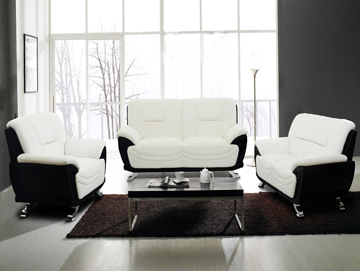 Contemporary Living Room Furniture Stores