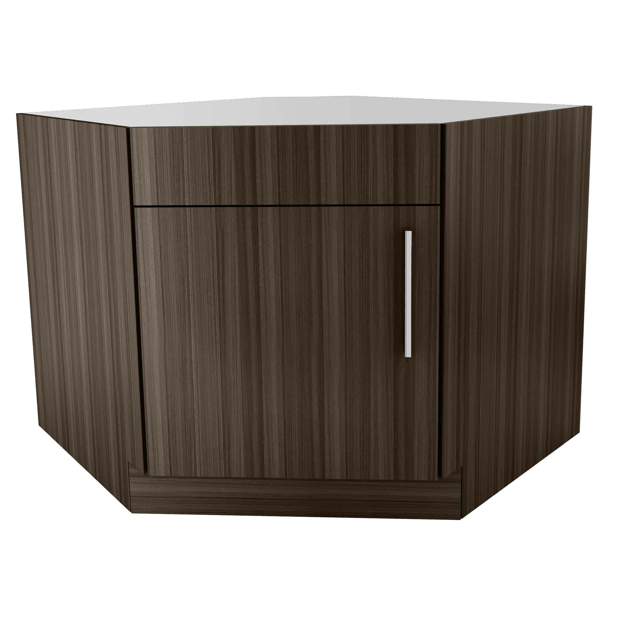 Corner Bathroom Sink Base Cabinet