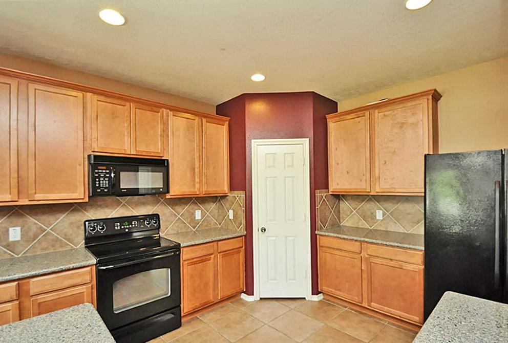 Corner Kitchen Cabinet Sizes