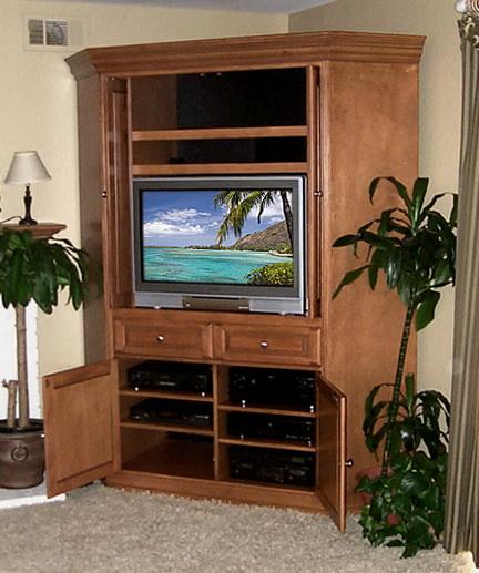 Corner Tv Cabinet Designs