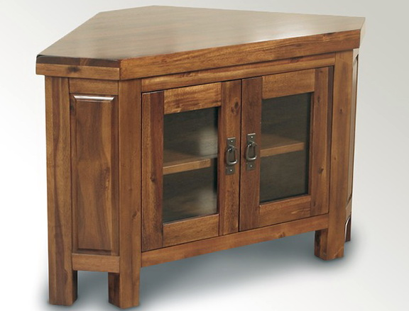 Corner Tv Cabinet With Doors
