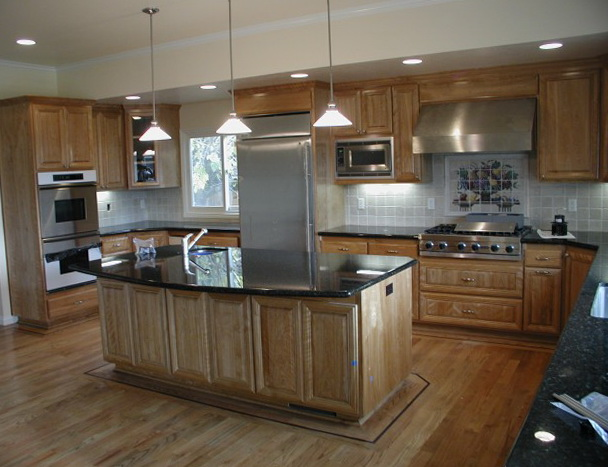 Cost Of Kitchen Remodel 2012