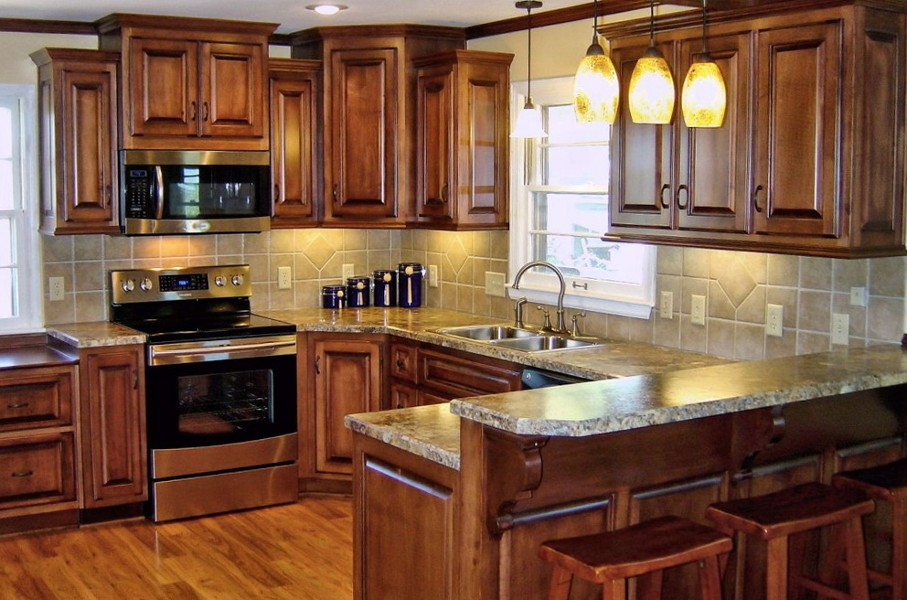 Cost Of Kitchen Remodel 2014