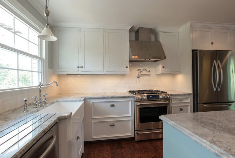 Cost Of Kitchen Remodel Per Square Foot
