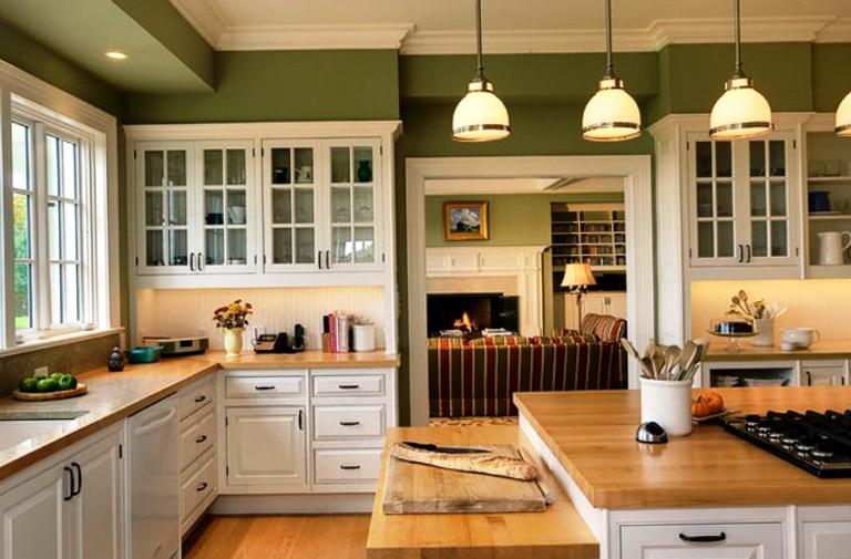 Country Kitchen Designs 2014