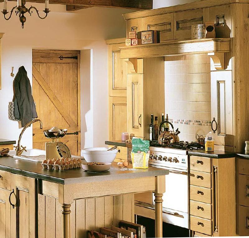 Country Kitchen Designs Australia