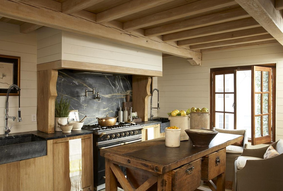 Country Kitchen Ideas Pictures
