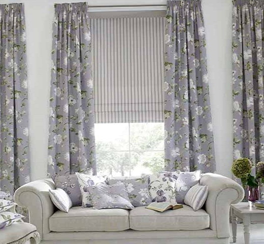 Curtains For Living Room 2014