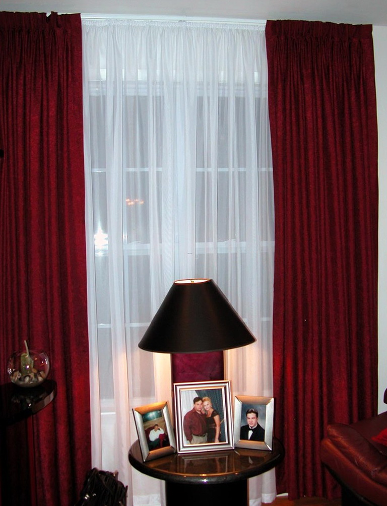 Curtains For Living Room Online