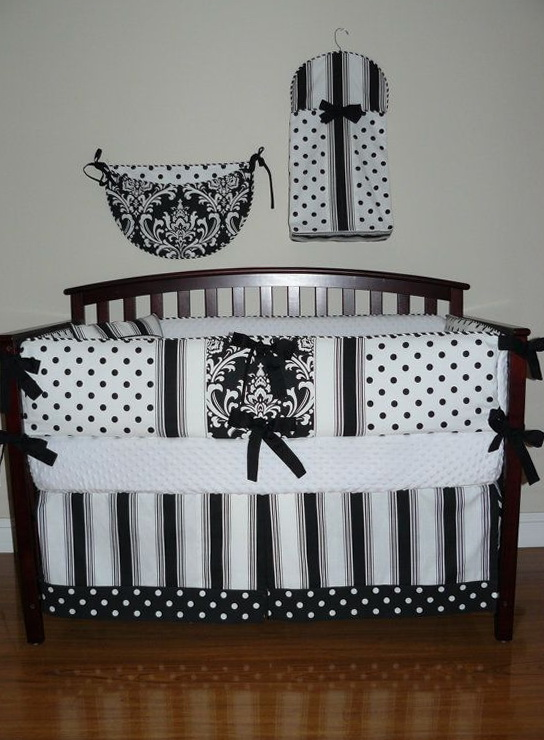 Custom Baby Bedding Jackson Ms