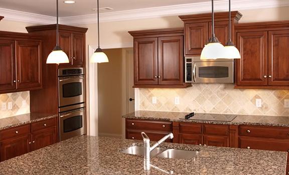 Custom Kitchen Cabinets Long Island