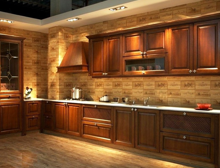 Custom Kitchen Cabinets Prices