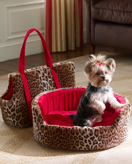 Cute Dog Beds For Small Dogs