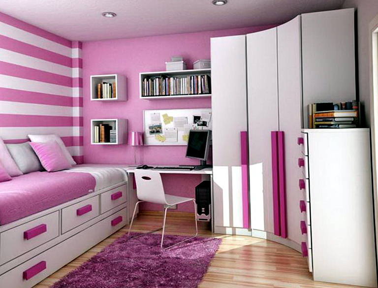 Cute Paint Ideas For Bedrooms