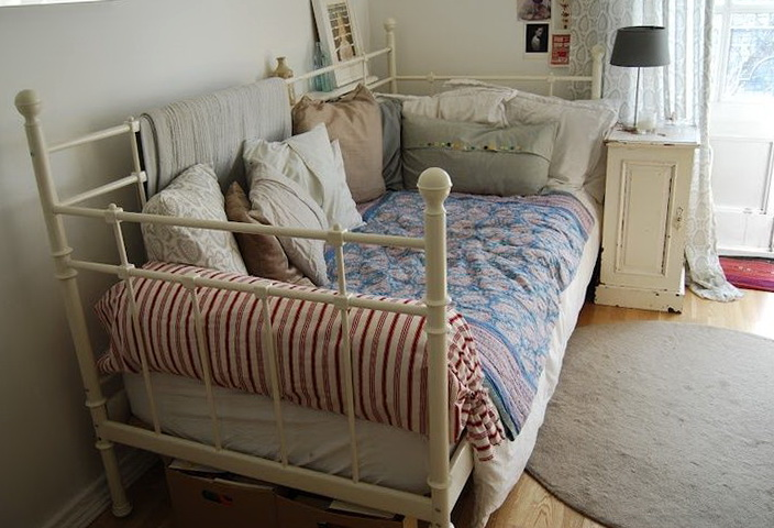 Daybed Ikea Ebay