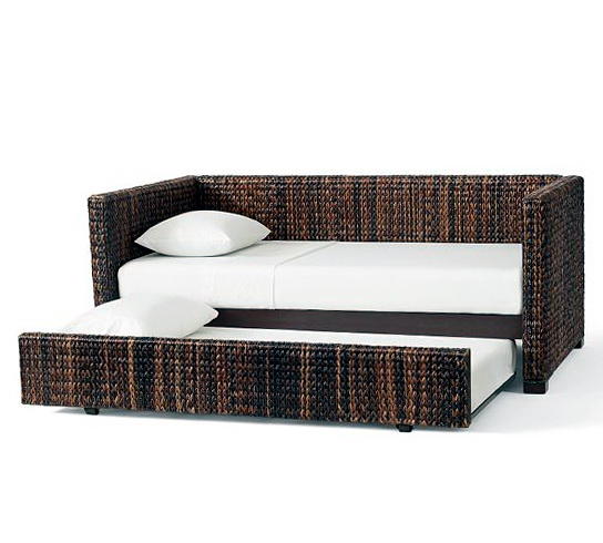 Daybed With Trundle For Sale