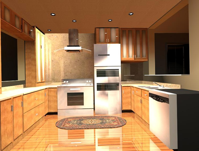 Design A Kitchen Lowes