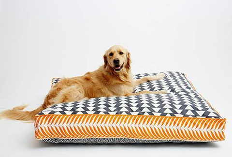 Designer Dog Beds Australia