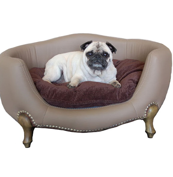 Designer Dog Beds For Small Dogs