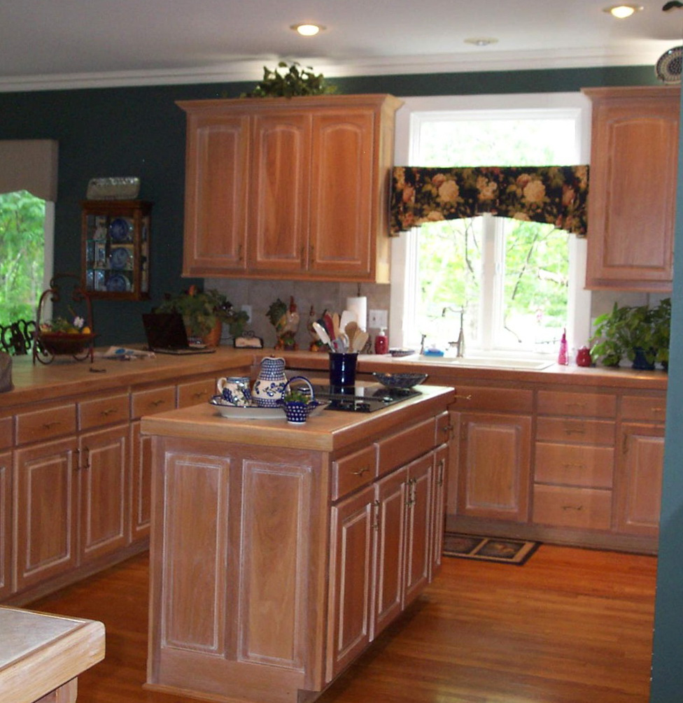 Discount Kitchen Cabinets Kansas City