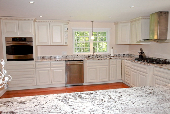 Discount Kitchen Cabinets Ohio