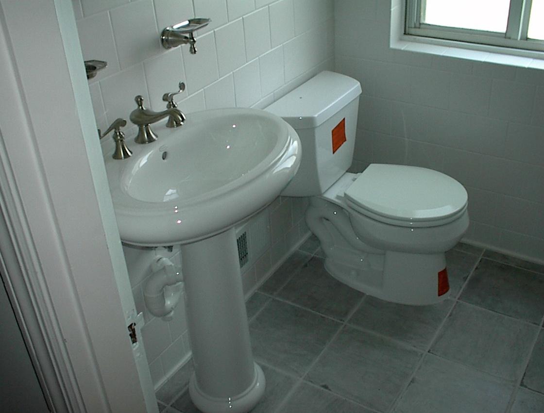Diy Bathroom Remodel Blog