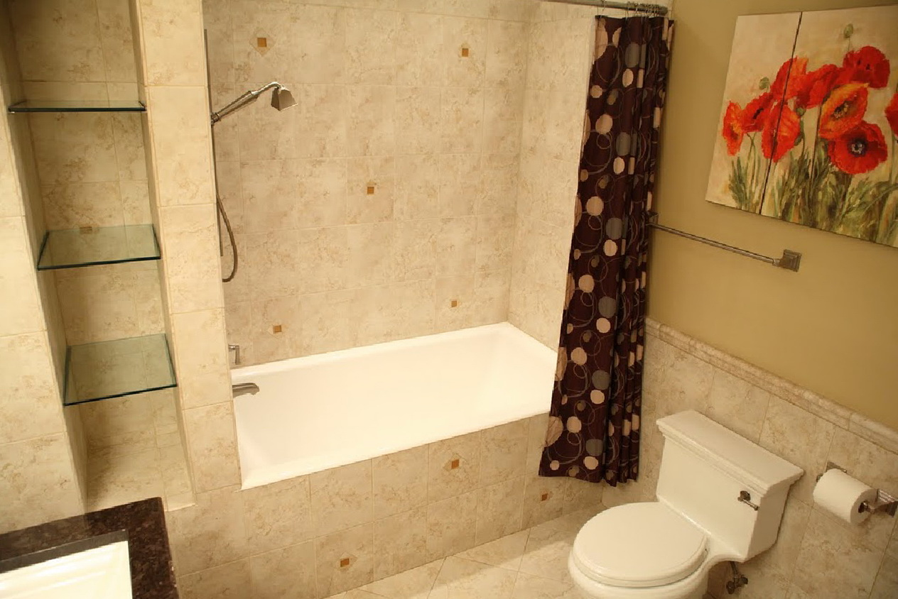 Diy Bathroom Remodel Ideas