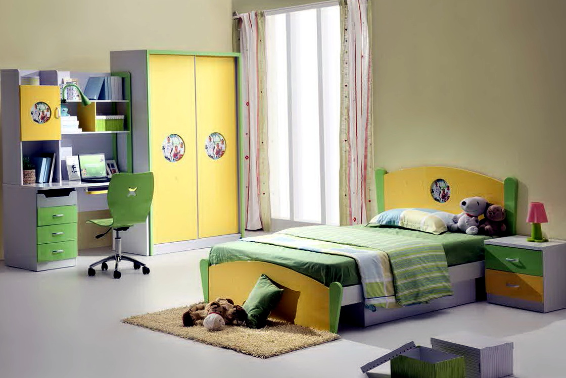 Diy Bedroom Ideas For Kids