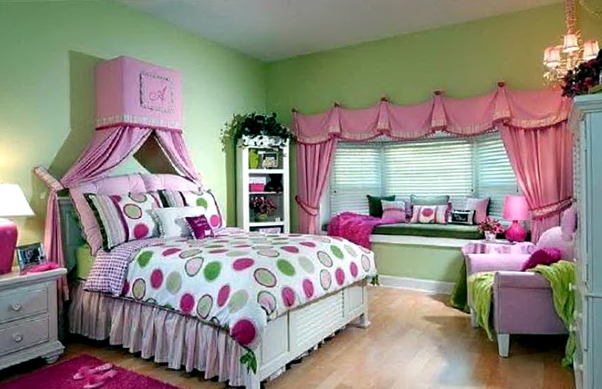 Diy Bedroom Ideas For Teenage Girls