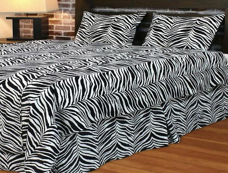 Diy Zebra Bedroom Decor