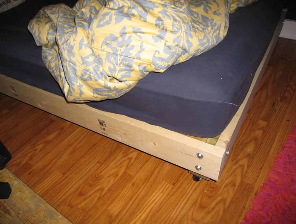 Dog Bunk Beds Diy