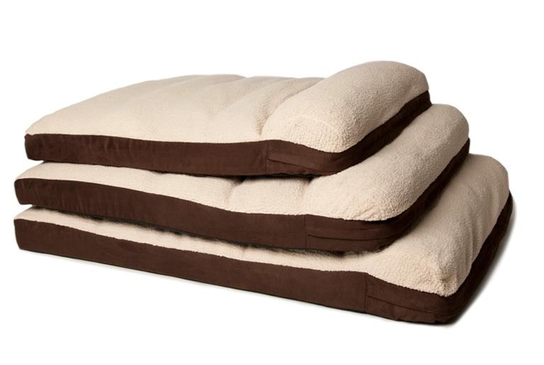 Dog Memory Foam Beds