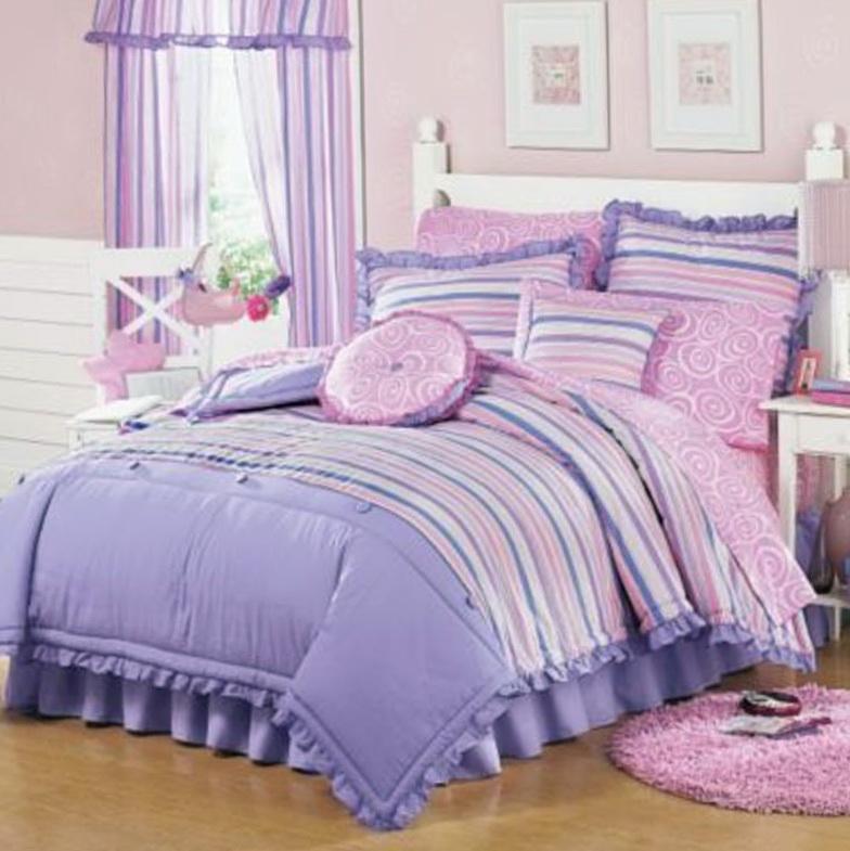 Dorm Bedding Sets For Girls