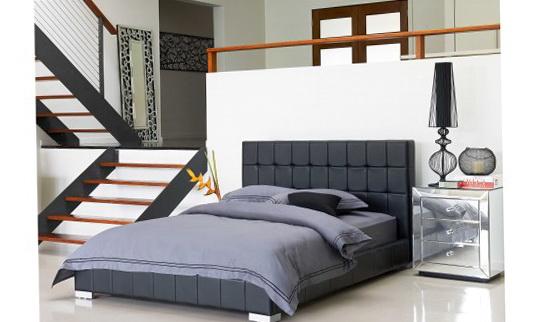 Double Bed Size Australia