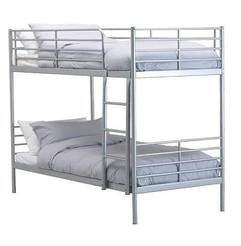 Double Bunk Beds Ikea
