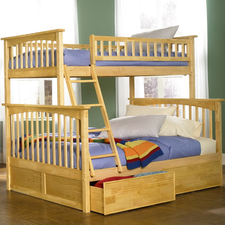 Double Bunk Beds Nz