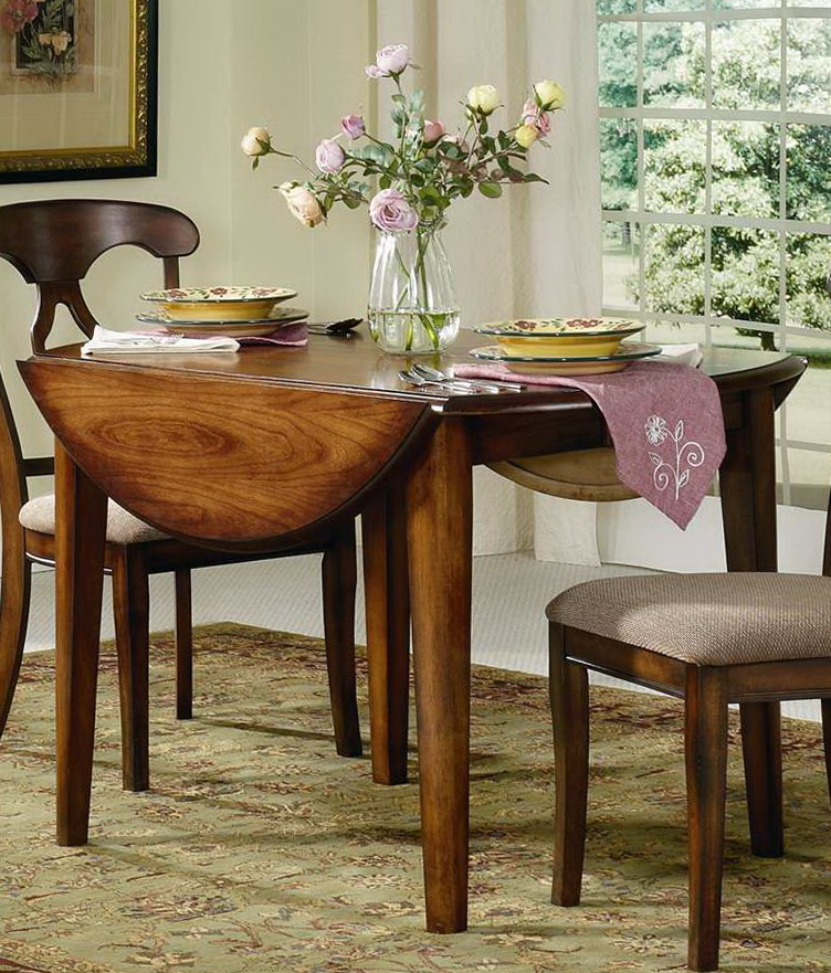 Drop Leaf Kitchen Tables And Chairs