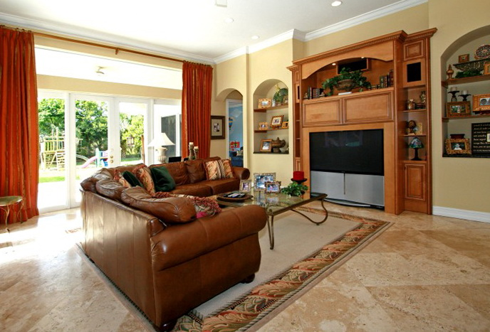 Family Room Decorating Ideas Pictures