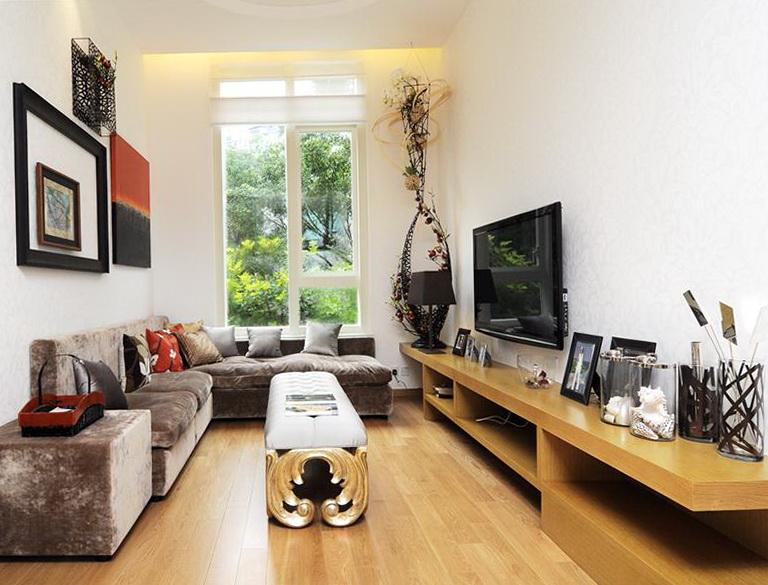 Family Room Furniture Design