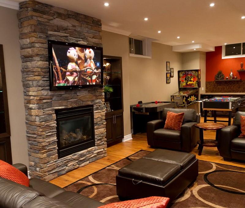 Family Room Ideas 2014