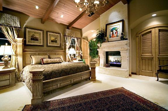 Feng Shui Bedroom Colours
