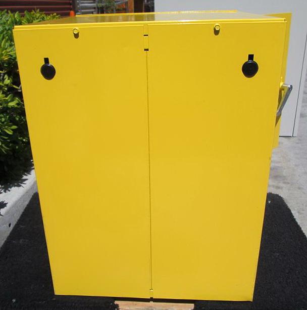 Flammable Storage Cabinet Ebay