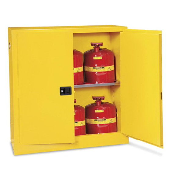 Flammable Storage Cabinet Requirements
