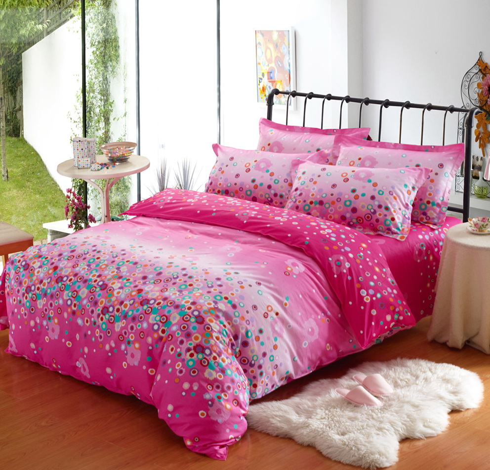 Full Bed Sets For Girls