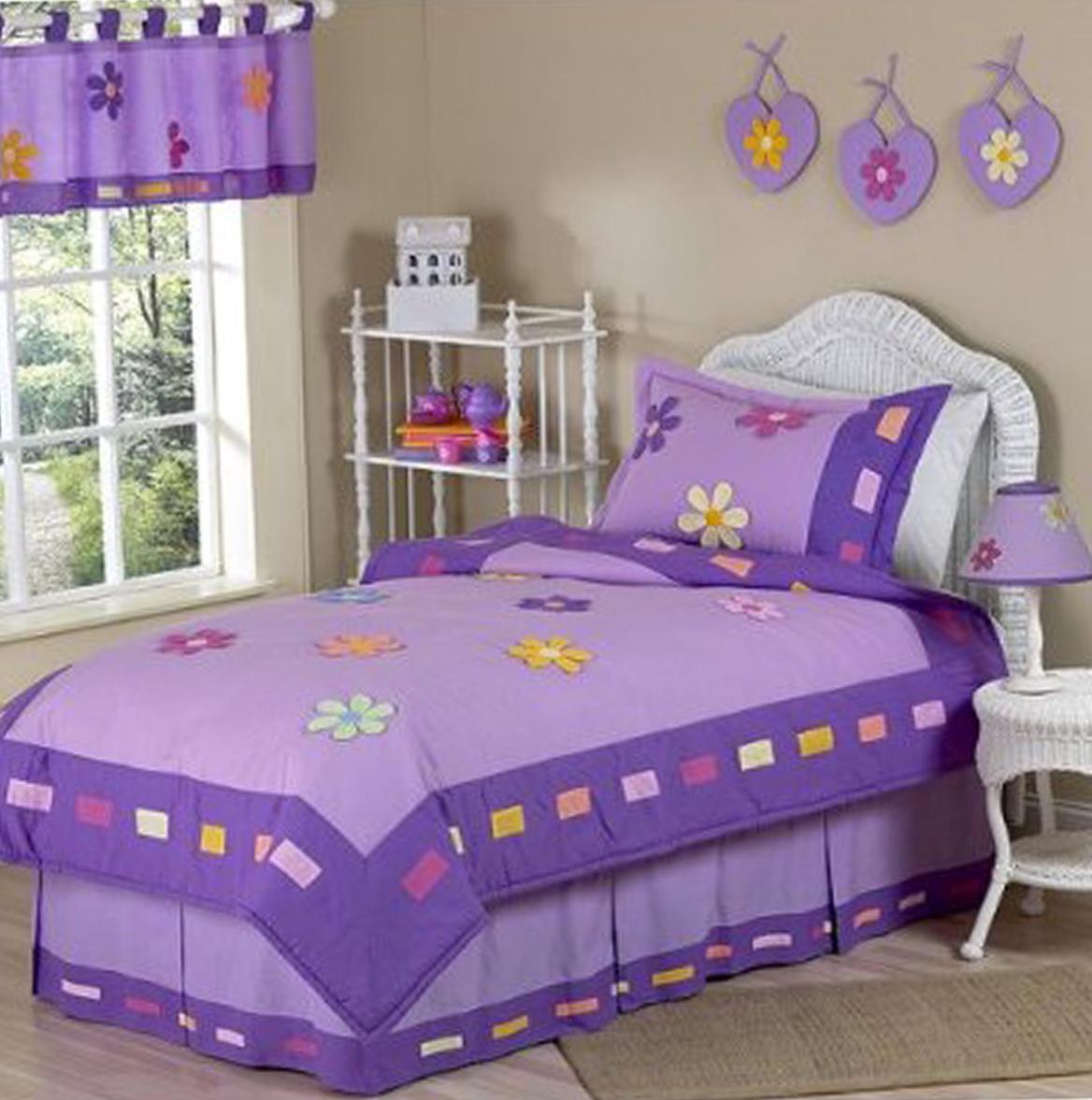 Full Bed Sets For Kids