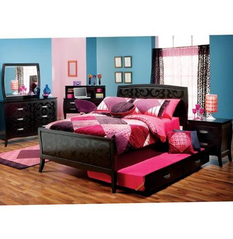 Full Bedroom Sets For Girls