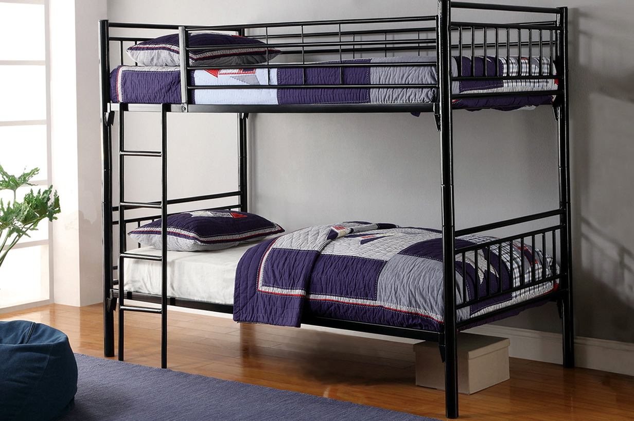 Full Over Full Bunk Beds For Sale
